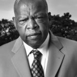 Rep. John Lewis to receive honorary degree at Convocation