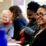 Diversity Advocate training will be held Oct. 16