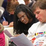 Diversity advocate training to be held May 19-20