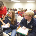 Students encouraged to apply for mentor program; deadline is Sept. 8