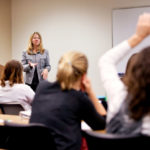 Nominate full-time faculty members for Teaching Excellence Awards