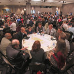 Master planning workshop focuses on preserving, enhancing and transforming campus