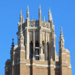 Marquette to change carillon's time strike