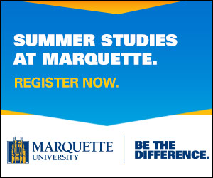 Summer Studies At Marquette