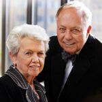 Marquette University mourns the loss of alumna, friend and major benefactor, Kay Eckstein