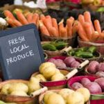 Marquette community encouraged to attend the NWS Farmers Market on Thursdays