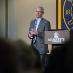 Recap: President Lovell's fourth annual campus address