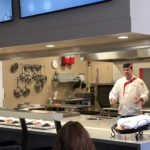 MARQUETTE MOMENTUM: Sodexo serves up culinary fun and education at Innovation Kitchen