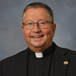 Rev. Frederick Zagone, S.J., named acting vice president for mission and ministry