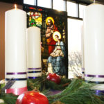 Second week of Advent reflection: Eva to Ave—undoing the separation from God