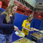 526 Pasta brings people together, looks ahead to new school year