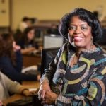 Dean of Libraries Janice Welburn elected American Library Association endowment trustee