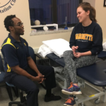Marquette Sports Rehab Clinic renamed Marquette University Physical Therapy Clinic