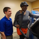 Learn more about Marquette's ComMUnity PT Clinic
