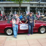 Marquette employee and husband to grand marshal Memorial Day Parade, May 29