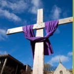Holy Week Message from President Lovell