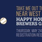 Near West Side Partners to host happy hour and Brewers game, May 24