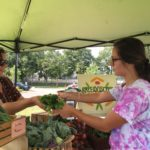 Near West Side Farmers Market continues on Thursday evenings