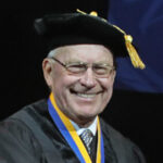 University mourns the loss of alumnus, friend and benefactor David A. Straz, Jr.