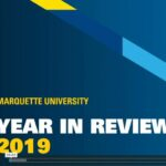 Marquette Year in Review – 2019