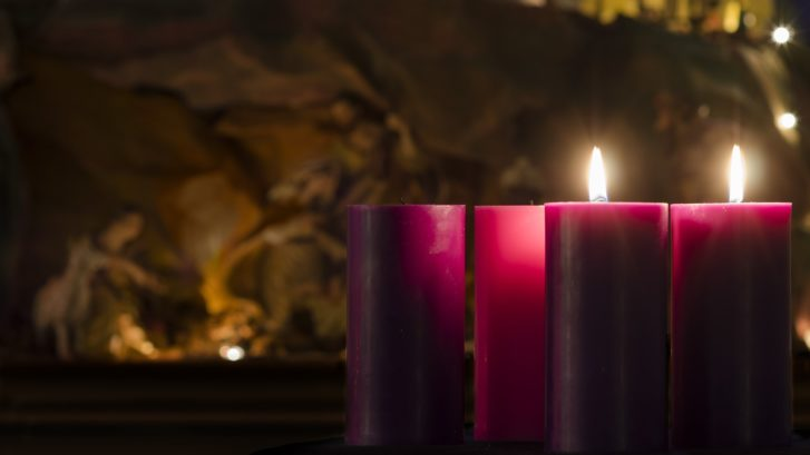 holy presence a second week of advent reflection. Black Bedroom Furniture Sets. Home Design Ideas