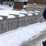 Marquette Momentum: University adopts more economical, environmentally sustainable means of dealing with one harsh reality of winter