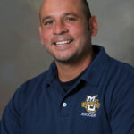 Frank Pelaez named head women's soccer coach