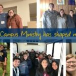 Student Reflection: Campus Ministry has shaped me