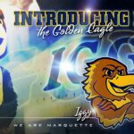 "Athletics announces ""Iggy"" as name of Golden Eagle mascot"