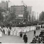 Celebrating Suffrage While Championing The Work Ahead