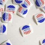 Today is the deadline to request an absentee ballot by mail; Know your polling place