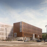 Board of Trustees approves spring groundbreaking for new home for Marquette Business and innovation leadership programs
